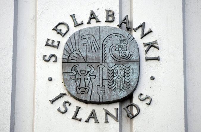 Island loobus olulisest kriisimeetmest