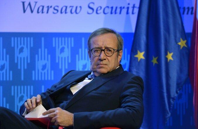 Ильвес — странам ЕС: прекращайте ныть и займитесь модернизацией