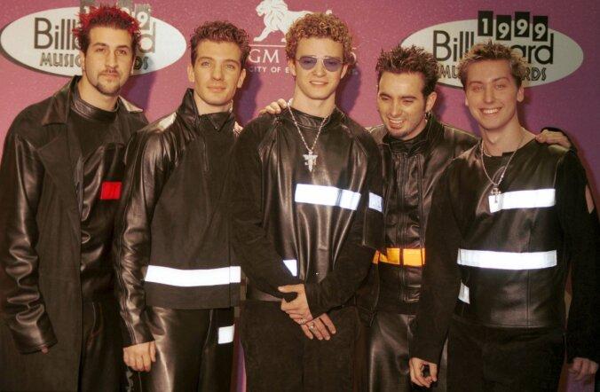 Justin Timberlake rääkis lõpuks suu puhtaks: LOE, miks staar omal ajal üliedukast poistebändist ootamatult lahkus!