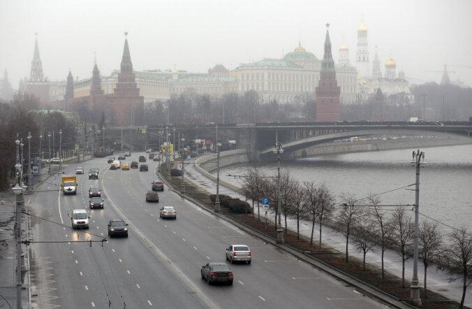 Küberkartus: Taani parlamendiliikmed jätsid Venemaale sõites kõik nutiseadmed sootuks koju