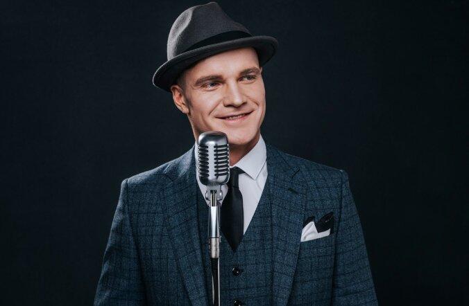 Ott Lepland x Frank Sinatra