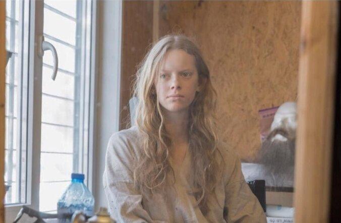 Moelavadelt kinolinale: Maria Avdjuško ja Kris Taska tütar napsas endale filmirolli