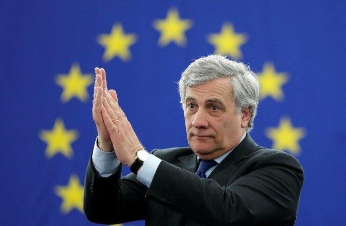 EU-PARLIAMENT/PRESIDENT