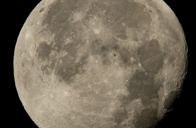 Järgmine kosmosejaam pärast ISS-i võib tulla Kuu orbiidile