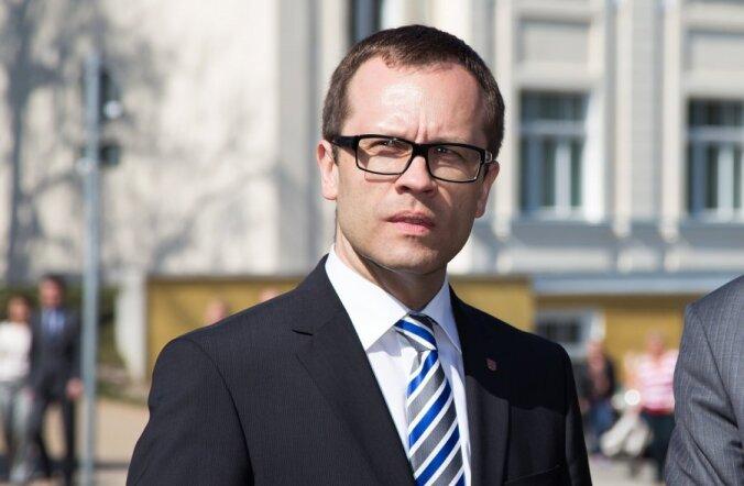 Tartu Ülikooli Pedagogicumi haridusuuenduskeskuse avamine