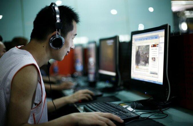 Uurimus: kui suur osa internetiliiklusest kuulub pornosaitidele?