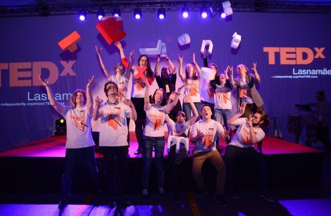 TEDxLasnamäe 2016