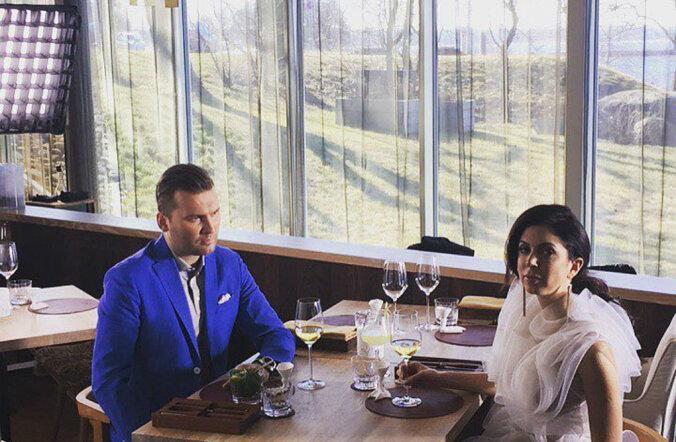 FOTOD: Eurotrall kogub vaikselt tuure! Koit Toome ja Laura Põldvere tiim võttis purki Eesti lugu tutvustava klipi