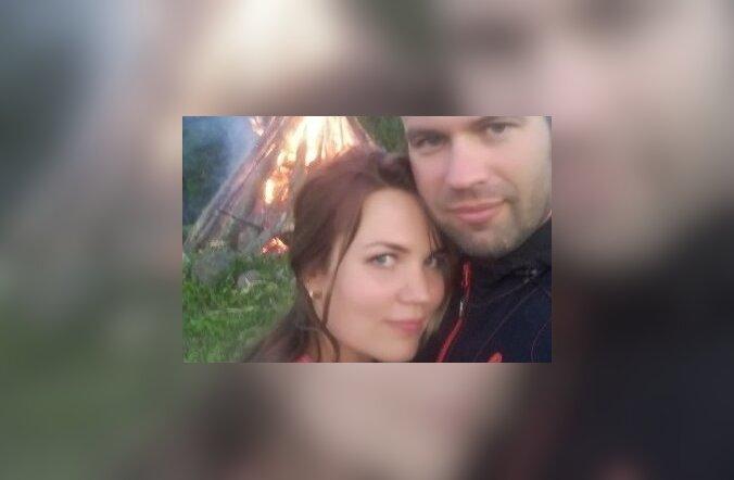 Tutvu Valgamaa pärimuspeo Eesti Pulm pruutpaariga
