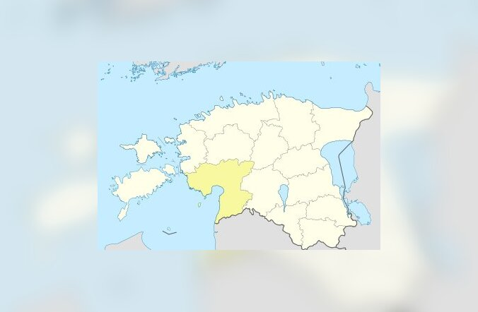 Pärnu ühinemisleping sai viimase lihvi