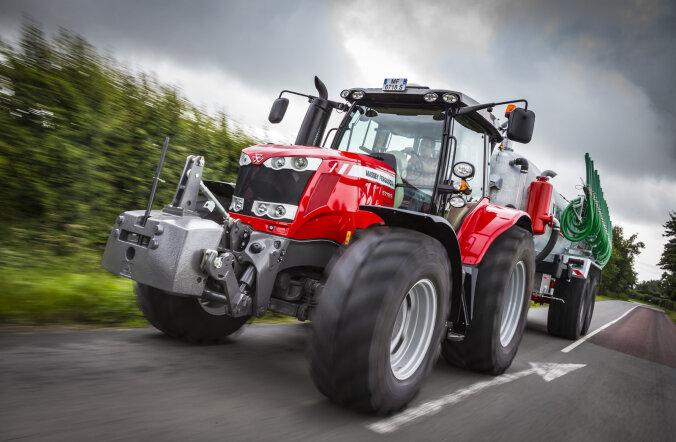 Kolm põhjust, miks soetada maailma parim traktor