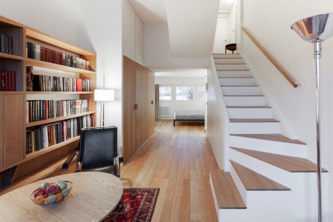 5cf17ebc271 FOTOD | Pisike nõukaaegne korter muudeti detailideni läbi mõeldud  praktiliseks koduks