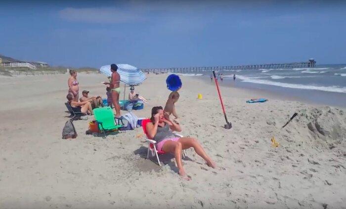 VIDEO | Kui reisil täiega lappama läheb! Vaata turistide naljakaid seikluseid