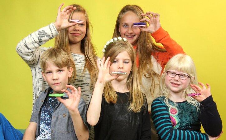 DELFI TV TESTIB | Mida lapsed tegelikult ülipopulaarsest spinnerist arvavad?
