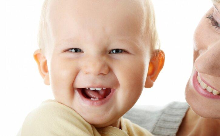 Ema, seda pead teadma — mida laps sööb, mõjutab ta kõne arengut