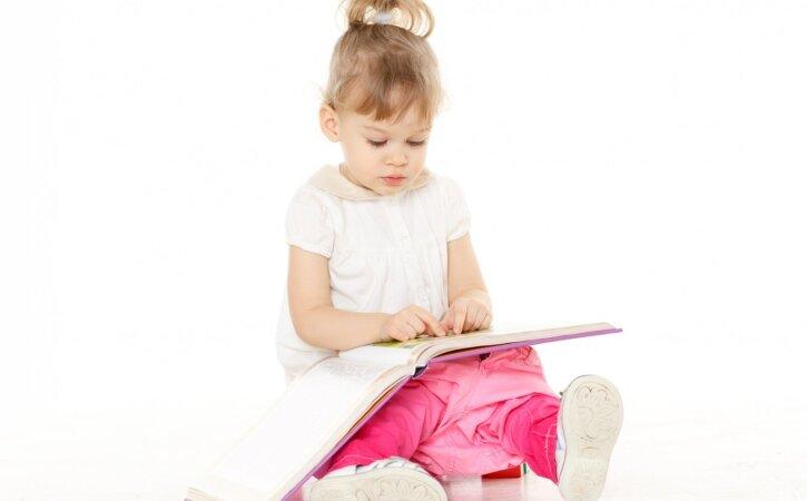 Kuidas aru saada, et sinu laps on valmis mähkmetest loobuma ja ise potil käima
