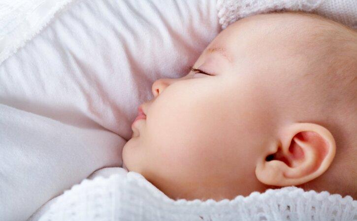 Sinu beebi unerütm on tema kaaluga seotud — vaata kuidas!