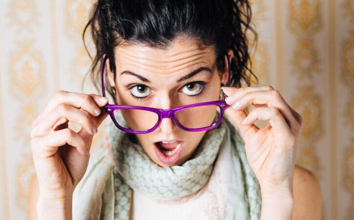 Üllatavad faktid vagiina kohta, mida peaks teadma iga naine