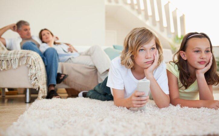 Kuus asja mida sa oma lapsele kunagi öelda ei tohi