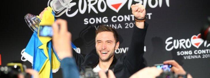 SUUR KOKKUVÕTE: Elina ja Stig, te olite tublid! Eurovisioni võitis Rootsi, Eesti jäi seitsmendaks!