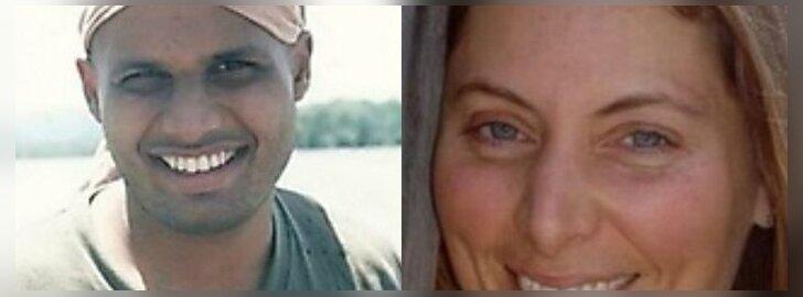 Venezuelast leiti Eesti päritolu ajakirjaniku ja tema kihlatu surnukehad, paaril olid käed seotud ja kilekotid peas