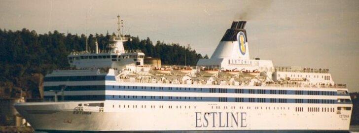 Estonia katastroof: 22 aastat tagasi 27. septembril algas parvlaeva Estonia viimaseks jäänud teekond