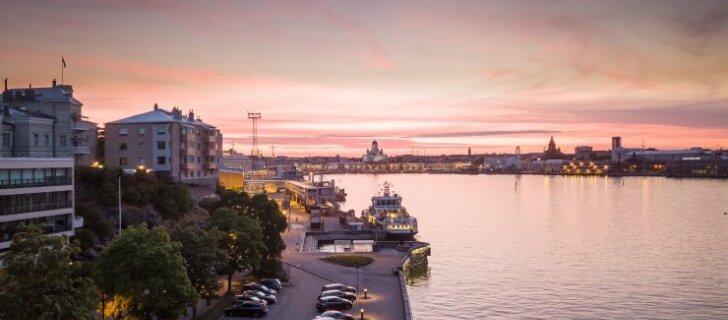 Musta reede pakkumine: edasi-tagasi piletid Tallinna ja Helsingi vahel 1 euro — kui huvi, siis kiirusta!