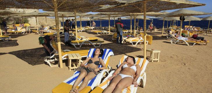 Egiptus loobus ühekordse viisa hinna tõstmisest