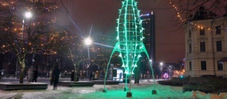ФОТО. Идея на выходные: в Риге проходит фестиваль