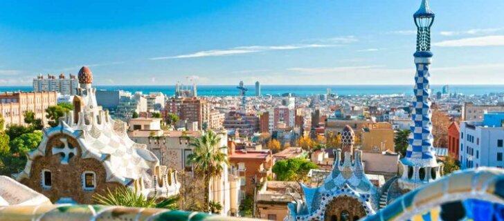 Турпоток в Барселону резко снизился после референдума в Каталонии