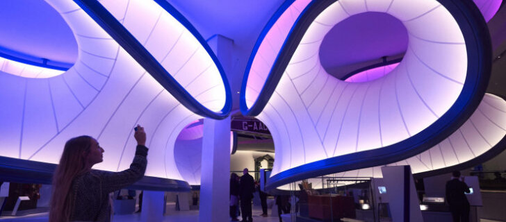 В Осло построят метро по проекту знаменитого архитектурного бюро