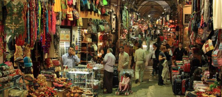 Kauplemisest Türgis: kümme sammu, kuidas oma kaup odavamalt kätte saada