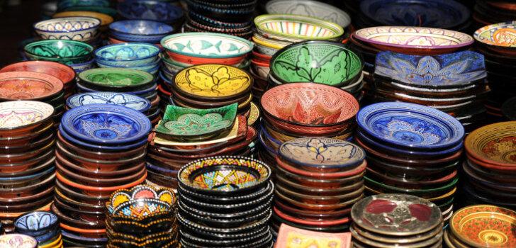 Не только матрешки: действительно хорошие сувениры из 17 разных стран мира