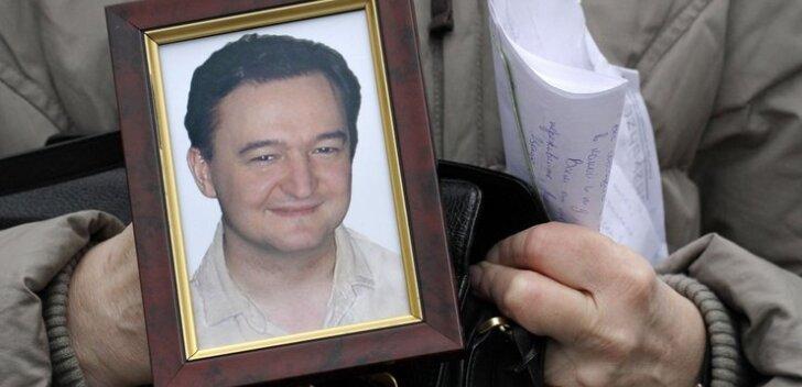 Ojuland määrati Magnitski nimekirja raportööriks