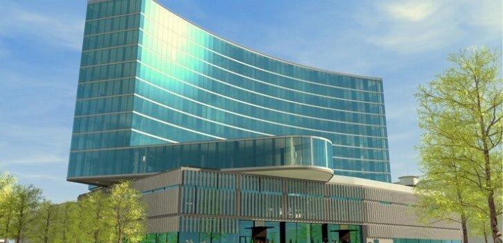 Mohegan Sun и КСС Corp построят казино в Южной Корее