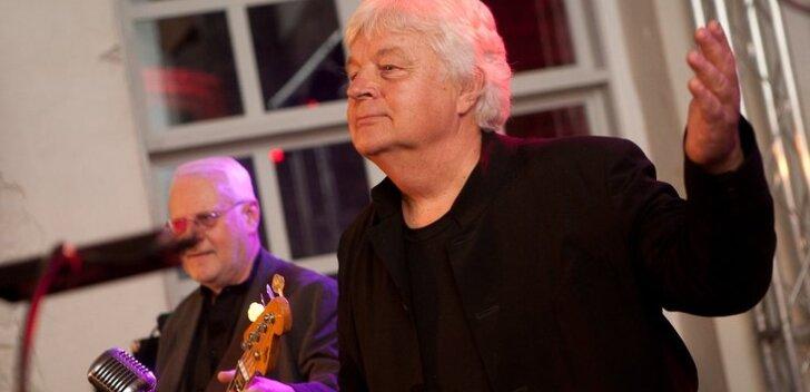 Ivo Linna käis õlaoperatsioonil