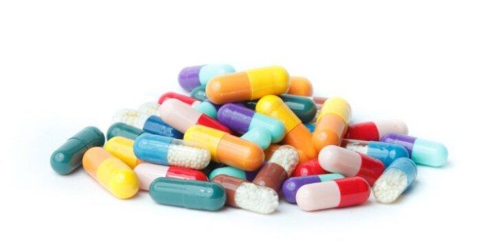 vererõhu ravimid
