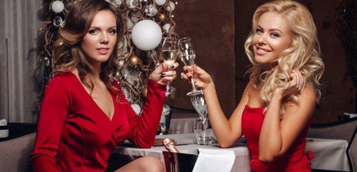 Рождественское настроение: праздничная коллекция Натали Ыннис