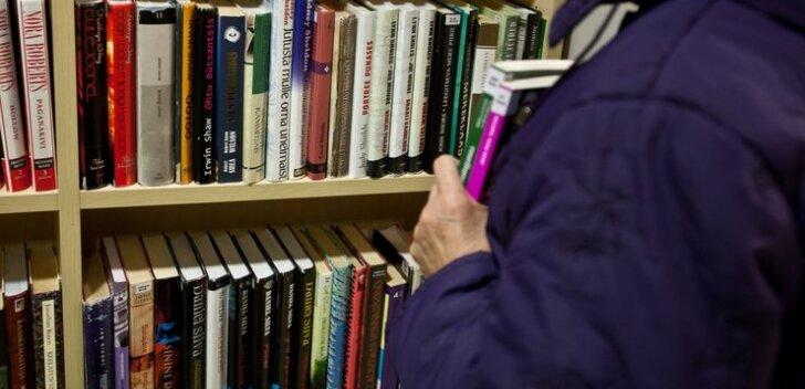 Uuel aastal uue hooga: 2010. aastal kasvas kojulaenutuste arv 3101 võrra