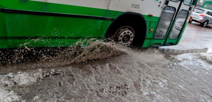 Ants Leemets: Tasuta ühistransport linnarahva küsitluse ajal on puhas propaganda