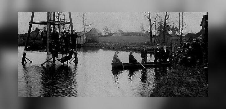 Saarde läbi ajaloo prisma: 1944