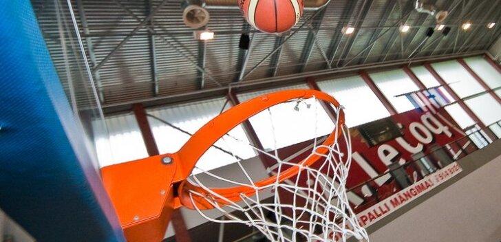 Märtsi lõpus toimub Viimsis Euroopa Noorte Korvpalliliiga etapp