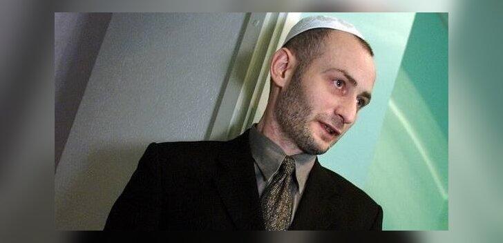 Харону Дикаеву и его подельникам предъявили обвинение в принадлежности к преступной группировке