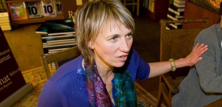 Margit Kilumets: kõige rohkem otsitakse isasid