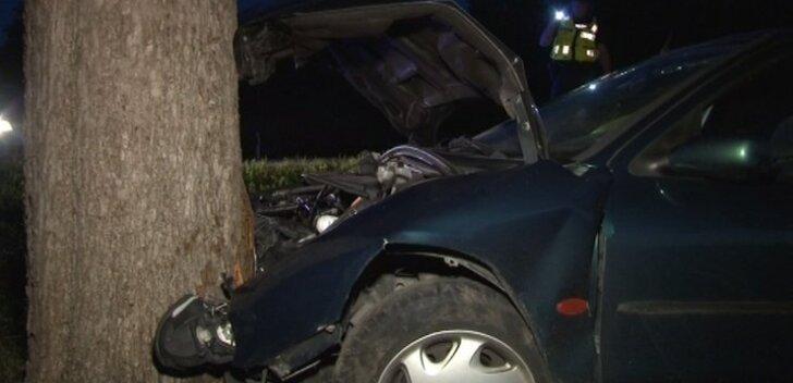 Kaaslase surnuks sõitnud autojuhile mõisteti šokivangistus