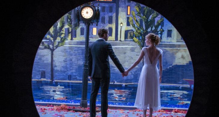 """Selgusid 2017. aasta Oscari nominendid: muusikafilm """"La La Land"""" teenis rekordilised 14 nominatsiooni"""