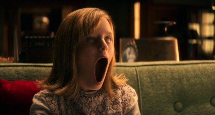 Halloweeni õudusfilmide TEST: Tõesta, et oled tõeline horrorfilmide fänn