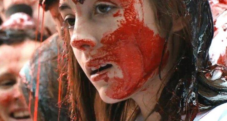 Haapsalu õõvafestival paugutab kannibalifilmiga, mis paneb publiku saalist põgenema