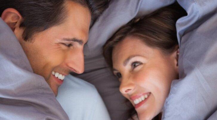 Секс вне времени, или Как сохранить страсть на всю жизнь
