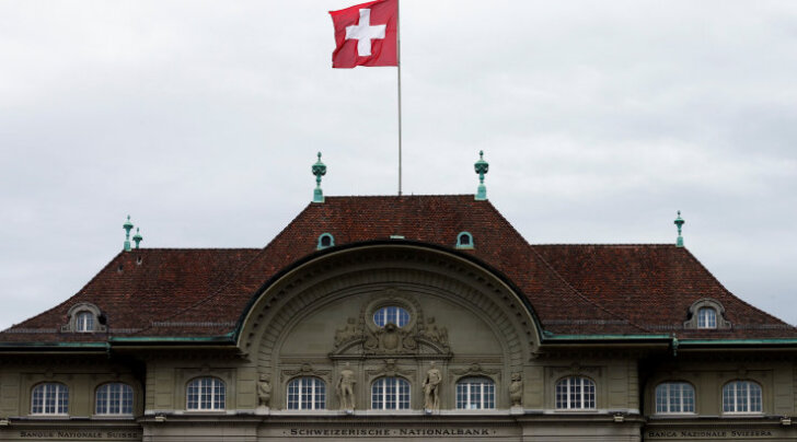 Šveitslased lükkasid tagasi tulumaksumäära langetuse plaani